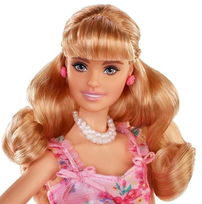FRN96 Barbie Midnight Glamour  Doll