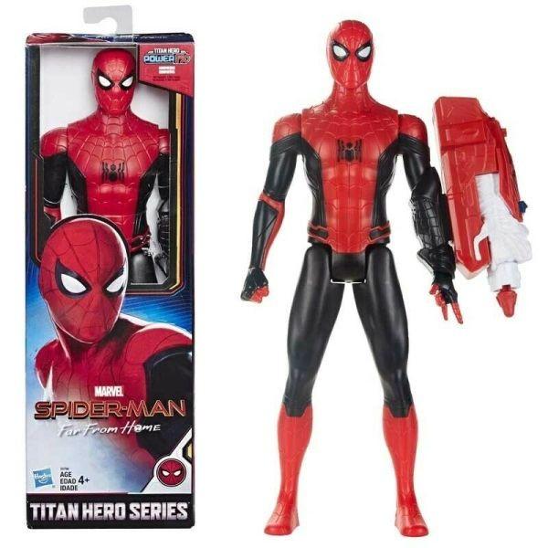 B9762 Marvel Spider-Man Hero FX Glove