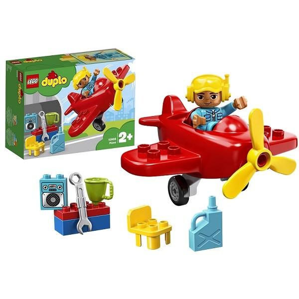 10882 LEGO® DUPLO Dzelzceļa sliedes, no 2 līdz 5 gadiem NEW 2018!