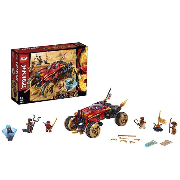 70605 LEGO Ninjago Misfortunes Keep, no 9 līdz 14 gadiem NEW 2016!