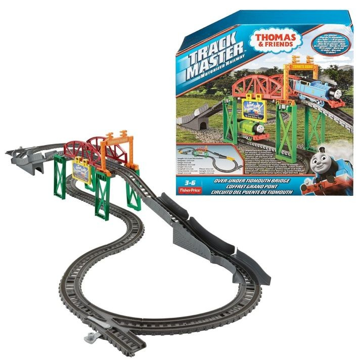 BML09 / BMK86 / BMK87 Fisher-Price GORDON TRACKMASTER THOMAS & FRIENDS