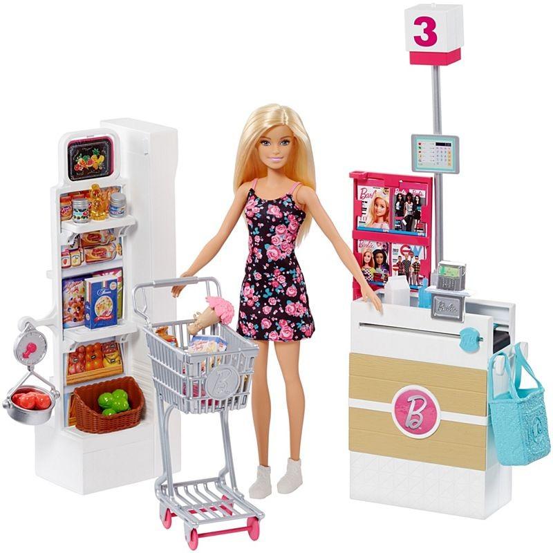 FLP48 / FLP40 Barbie  Despicable Me Fashion Top MATTEL