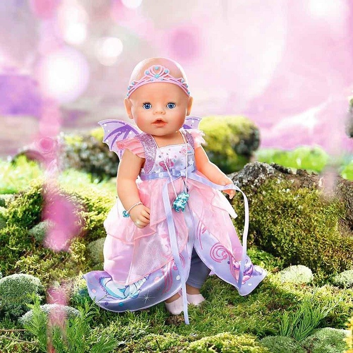 GLY28 Lelle Barbie Exclusive kolekcija Star Wars™ Rey x Barbie®Doll