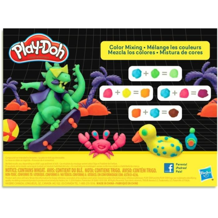 E6890 Play-Doh Supermarket Checkout касса