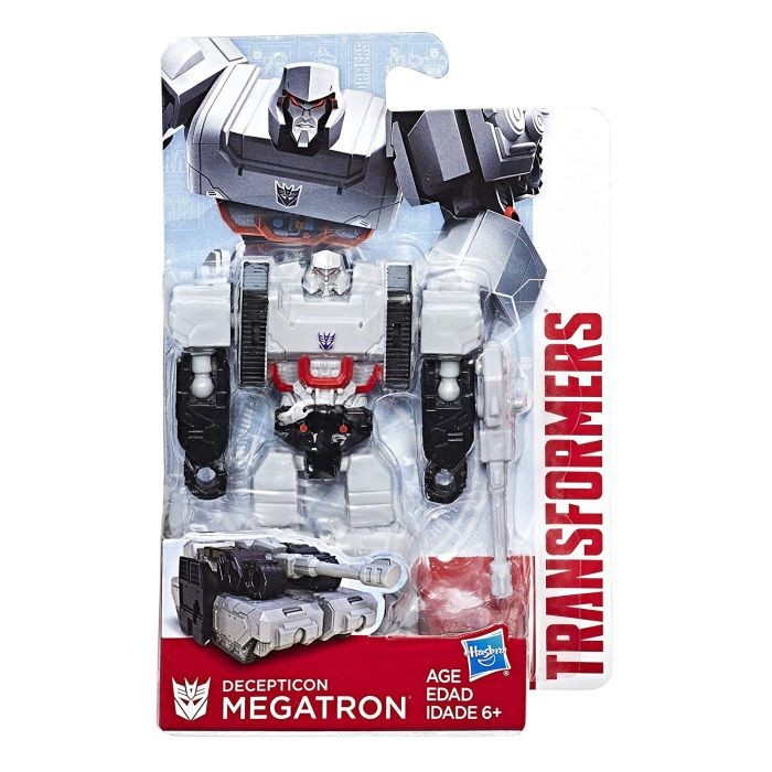 C3481 / C3368 TRANSFORMERS 5 ALL SPARK SQWEEKS