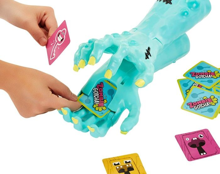 Hasbro Gaming E0585 Jenga Pass Challenge