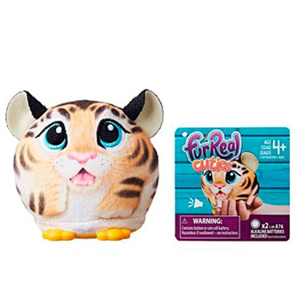 E0384 Hasbro щенок Рикки FurReal Friends Ricky Pet