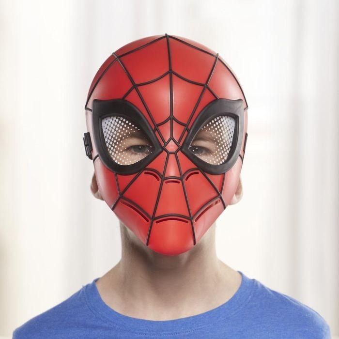Spiderman rotaļlieta mega ierocis WEB šāvējs un cimds Hasbro A6726