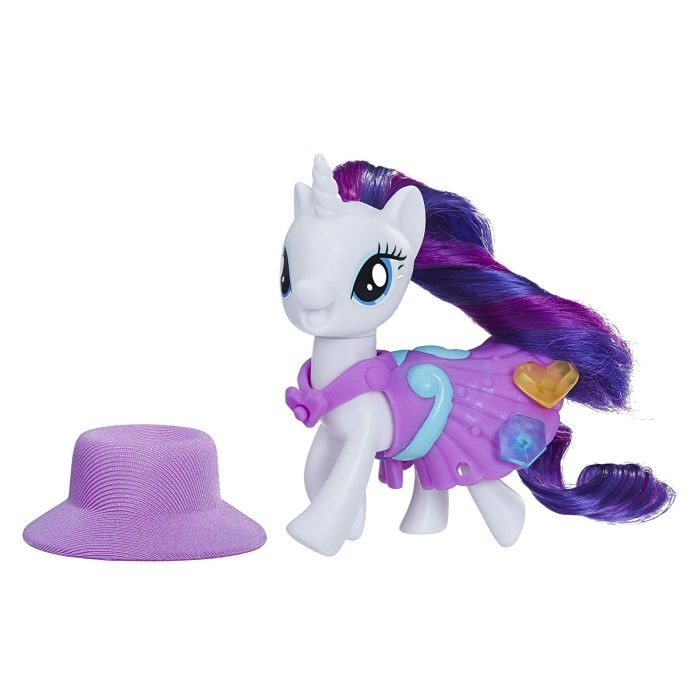 E1930 My Little Pony Twilight Sparkle Magical School of Friendship