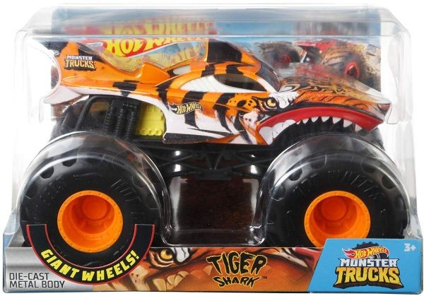 FTB69 Mattel Hot Wheels City Ultimate Garage Auto trase