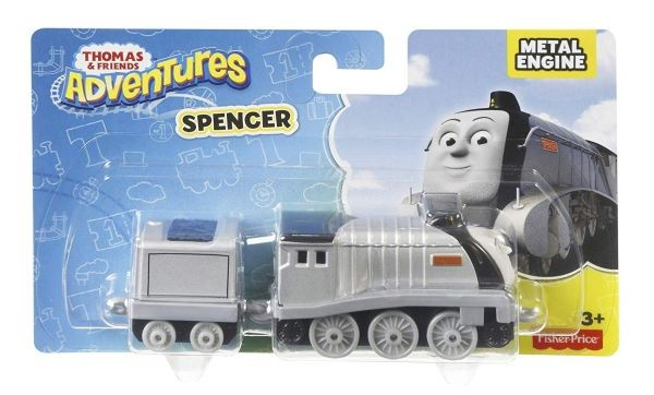 DVT12 Thomas and Friends - Great Shark  Adventures Mattel
