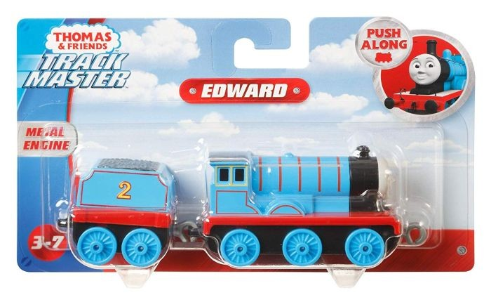 FBC52 / FBC51 Thomas Adventure Thomas Fold Up and Carry Playset MATTEL