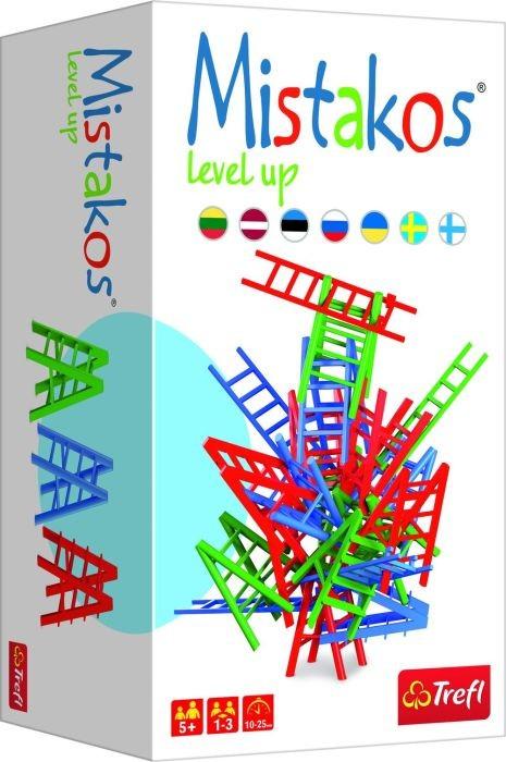 01503 TREFL Spēle EGO Latviešu valoda