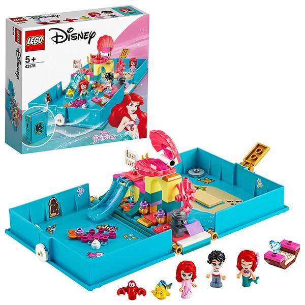 41147 Lego Disney Princess Annas piedzīvojums sniegā , Jaunums 2017