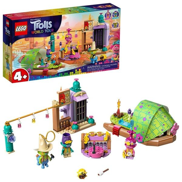 FRB15 Barbie Dreamtopia  Doll and Castle Set, Colourful Playset with Accessories