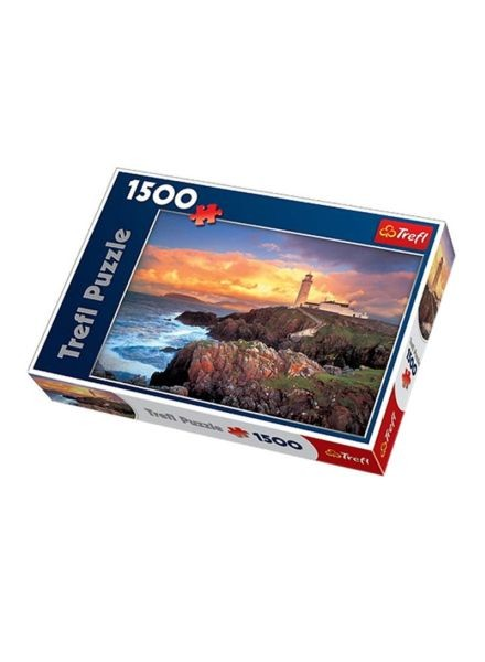 29032 Trefl The Milky Way - 1000 pieces panoramic  puzzle