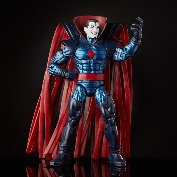 E6117 / E5302 Marvel Hasbro Legends Series Marvels Guardian