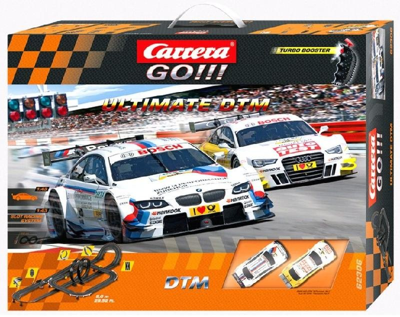 "Carrera Trase ""ULTIMATE DTM"" 62306 / 20062306"