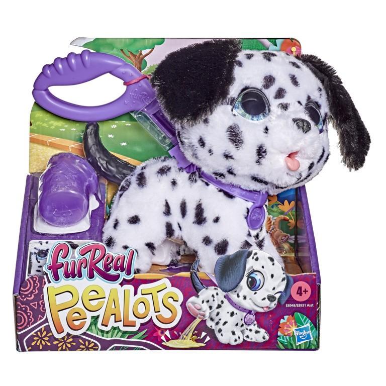 E4591 Hasbro FurReal lācītis Cubby, the Curious Bear