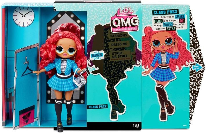 "DTV85 / DTV82 Monster High Shriekwrecked Shriek Mates Gillington ""Gil"""
