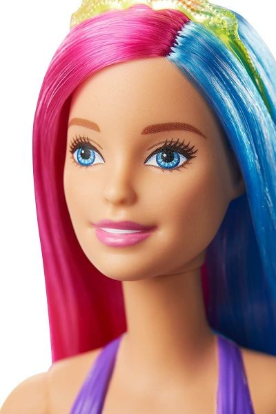 GJK07 / GJK08 Mattel Barbie Dreamtopia Surprise Mermaid Doll