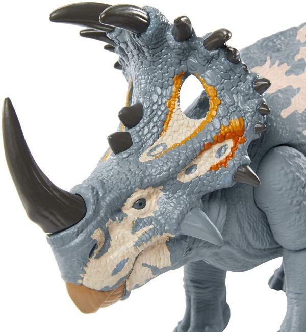 B1156 Jurassic Park Gigantiska dinozaura figūra