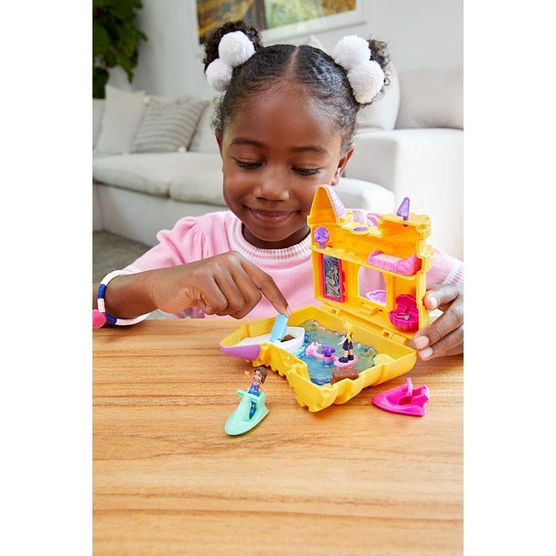 """GTP42 Barbie """"Цветное перевоплощение"""" MATTEL"""