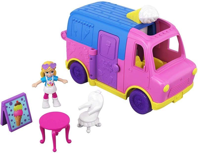 203745012  SIMBA DICKIE TOYS AIR PUMP Dickie - City Transporter Set auto vedējs