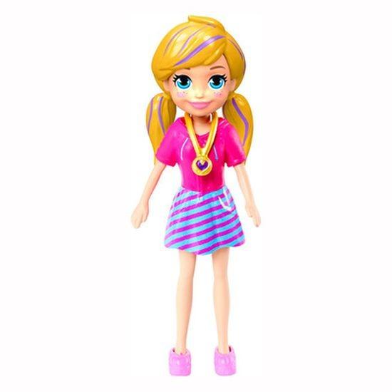 GJN32 Lelle Mattel Barbie Fizzy Bath