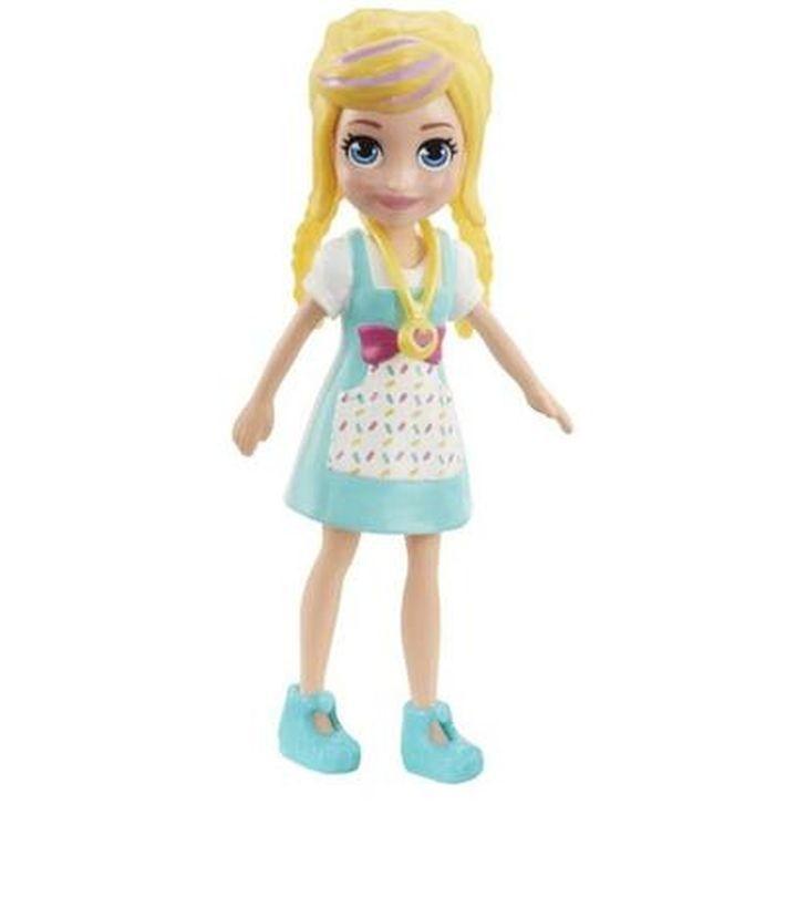 FXD77/FJH62  Barbie Inspiring Women Series Sally Ride Doll MATTEL
