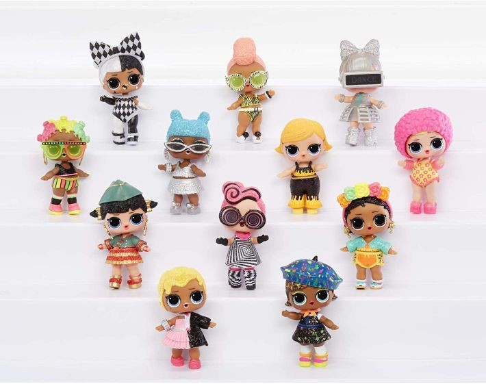 GBK11 Barbie Fashionistas Ultimate Closet Skapis
