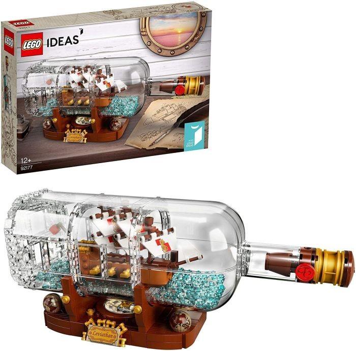 10840 LEGO® DUPLO Lielais atrakciju parks, no 2 līdz 5 gadiem NEW 2017!   ( 2304 )