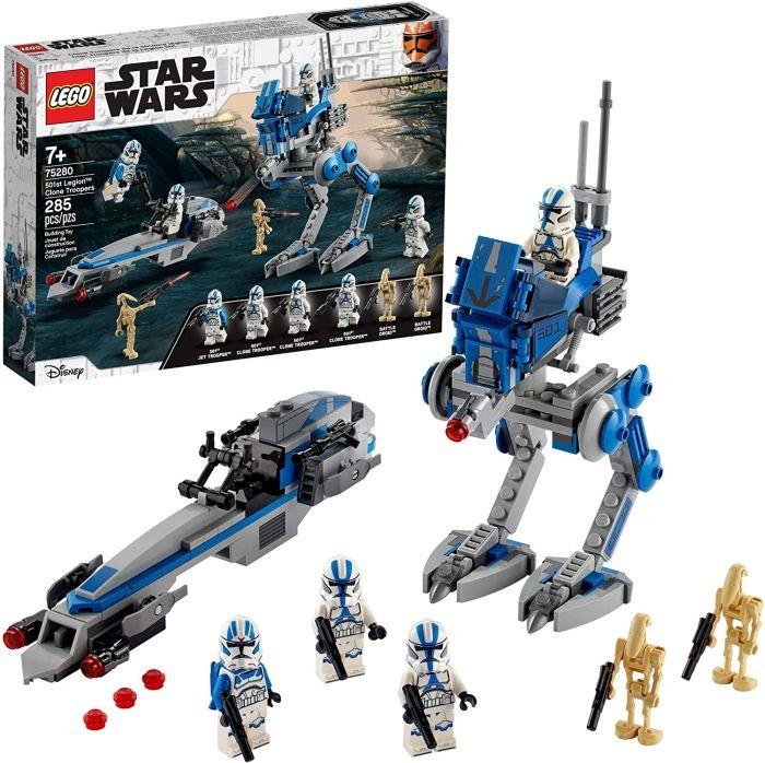 LEGO Star Wars 75136 Droid Escape Pod