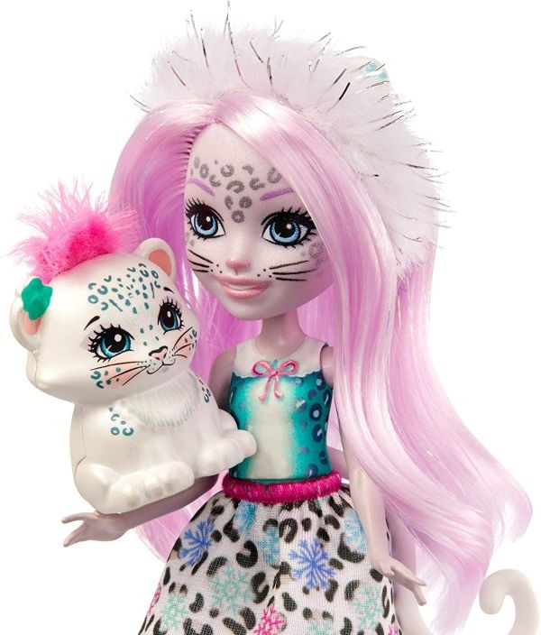 E1001 / C0721 My Little Pony Snap-On Fashion Pinkie Pie