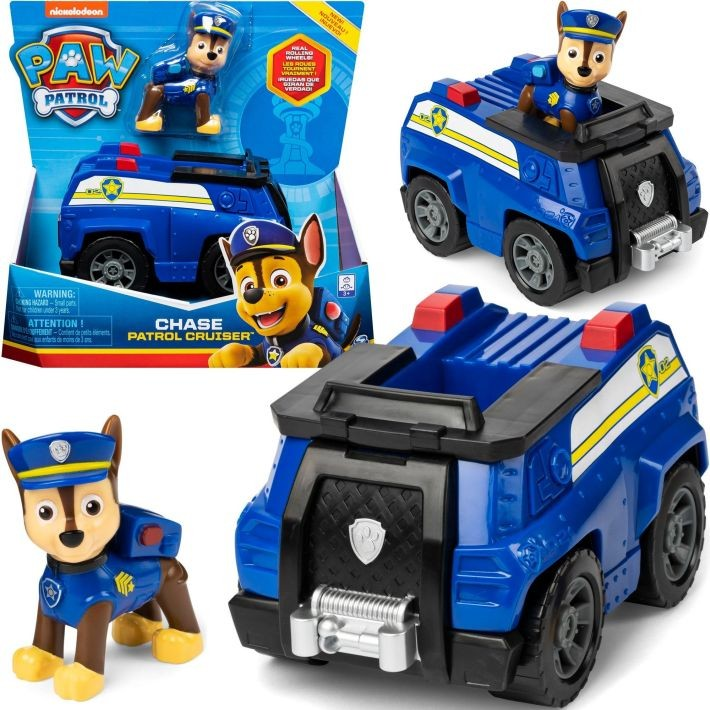 6044190 Paw Patrol Ultimate Rescue – Skye's Ultimate Rescue Helicopter
