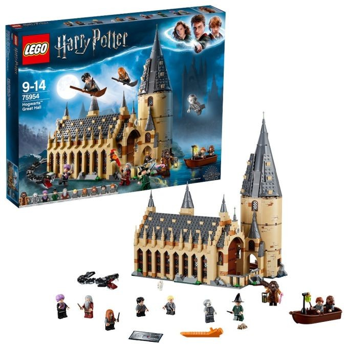 75955 LEGO Harry Potter Hogwarts Express