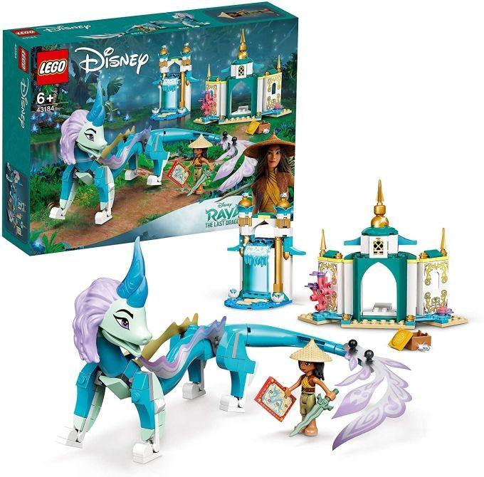 70322 LEGO Nexo Knights Axls Tower Carrier, no 8 līdz 14 gadiem