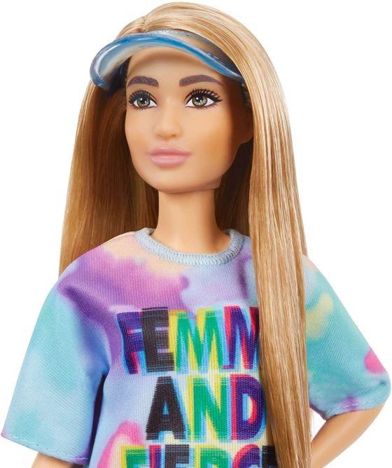 GML67 Barbie Princess Adventure Prince Ken Doll Kens princis ~30 cm