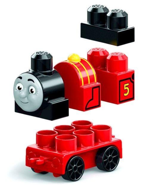 Mega bloks komplekts 8417 First Builders 60 pcs