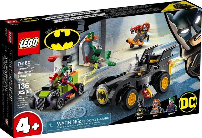 76087 LEGO® Super Heroes Лига Справедливости: Нападение с воздуха, c 9 до 14 лет NEW 2017!