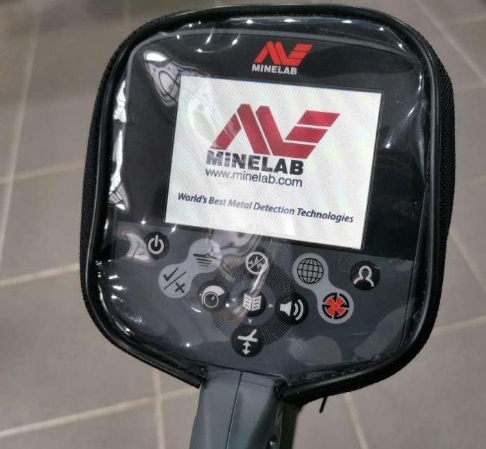 "Minelab CTX 3030 17"" spole (3011-0116)"