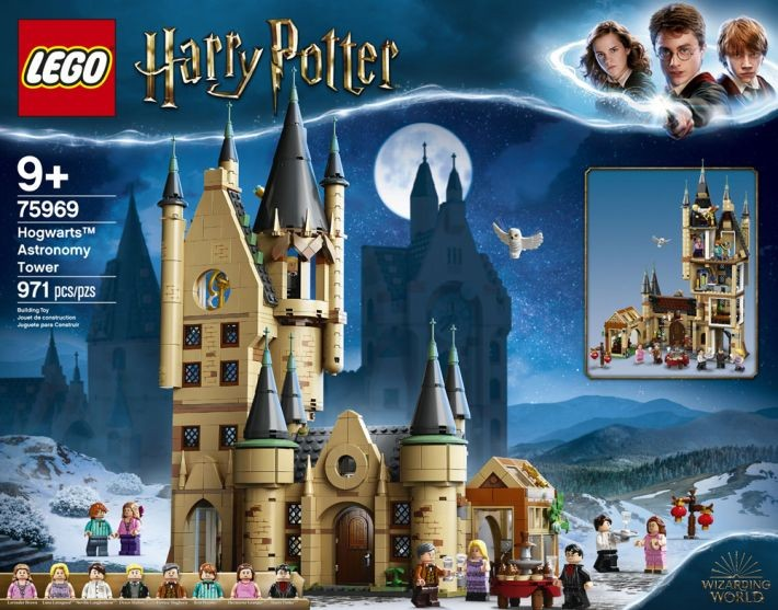 75955 LEGO Harry Potter Hogwarts Express