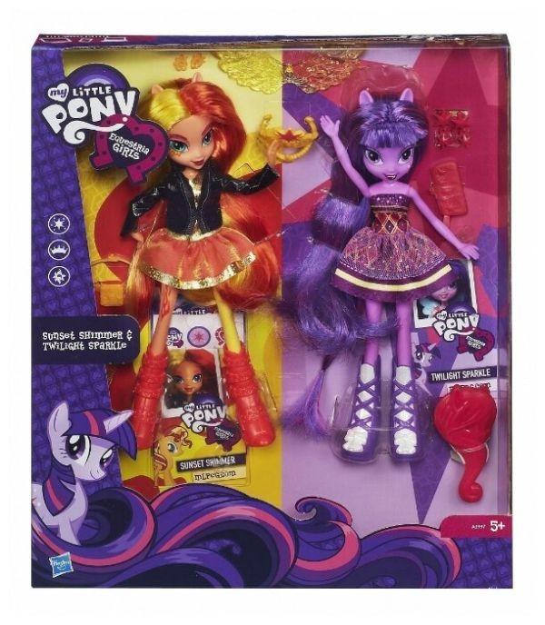 "C3343 / B6009 My Little Pony ""Guardians of Harmony"" Pirate Boyle"