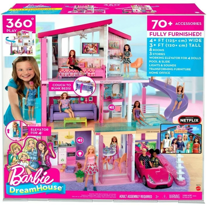 GNC40 Кукла Barbie Exclusive коллекция Barbie®Dia De Muertos Doll