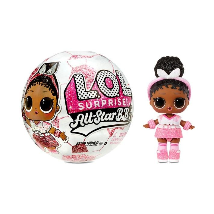 564911 L.O.L Surprise! Furniture Ice Cream Pop-Up with Bon & 10+ Surprises