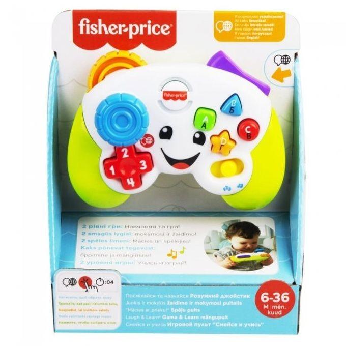 FRC19 Fisher-Price  Rock n Sort Snail Pail Toy Playset MATTEL VALODA   ( PL )
