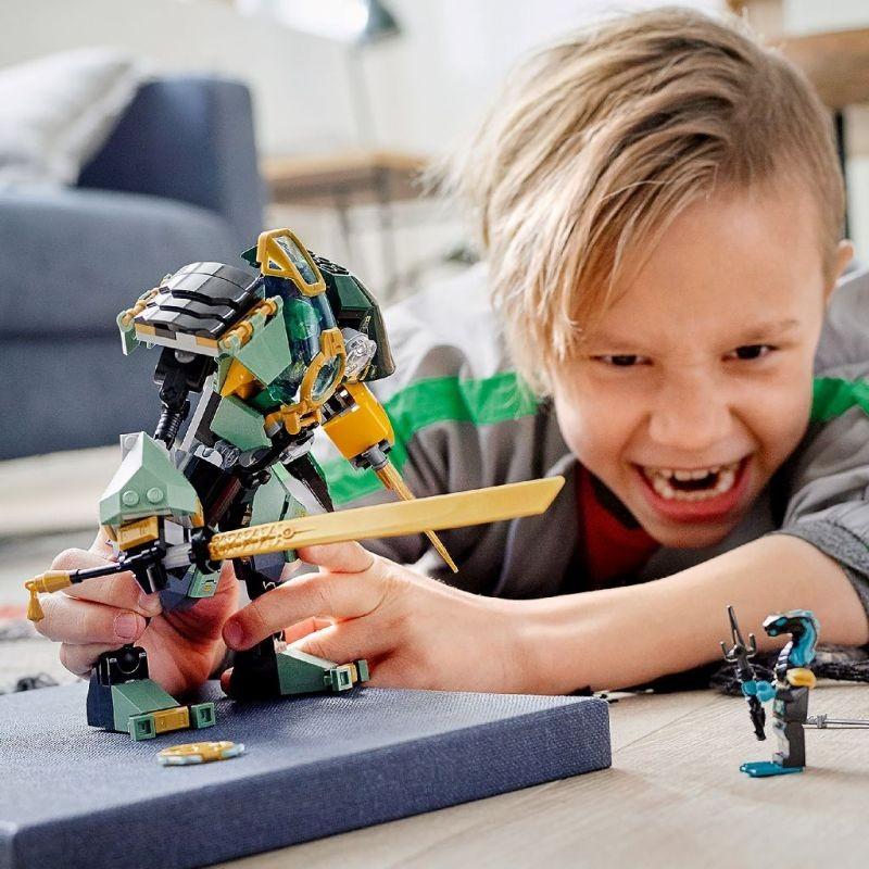70317 Lego Nexo Knights Фортрекс - мобильная крепость