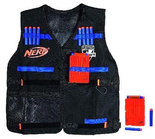 Hasbro Nerf N-STRIKE ELITE Taktiskā veste A0250