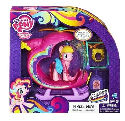 Hasbro A5935 My Little Pony Pinkie Pie