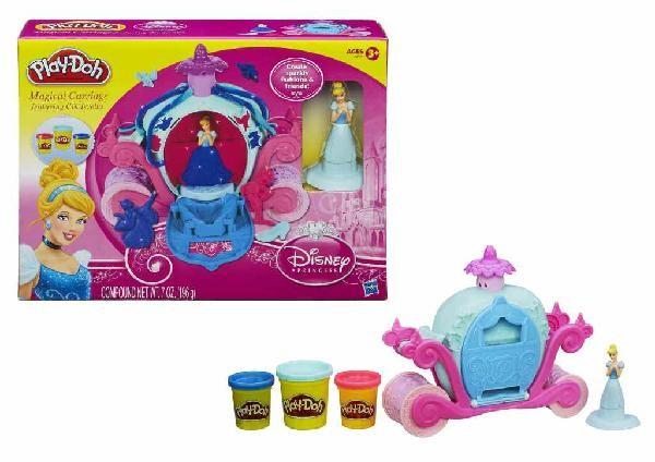 A7401 Hasbro Play-Doh spēļu komplekts Tortīte (Ir Uz Vietas)